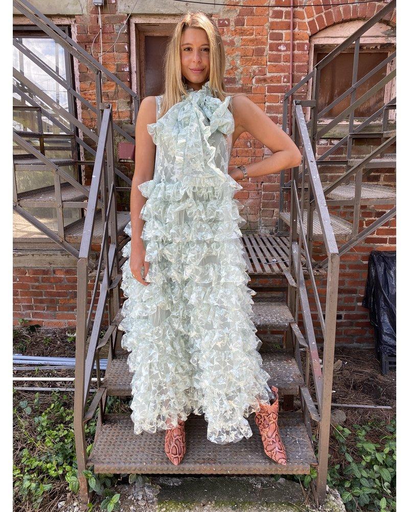 sister jane Like a Butterfly Maxi Dress