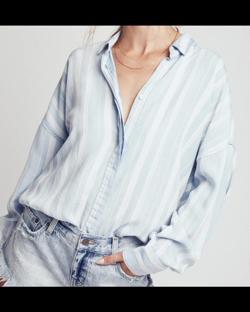 PISTOLA Elise L/s Summer Shirt