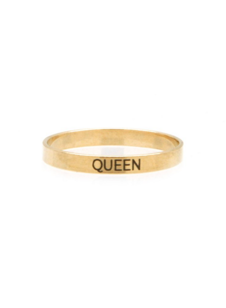 Jurate Queen Ring