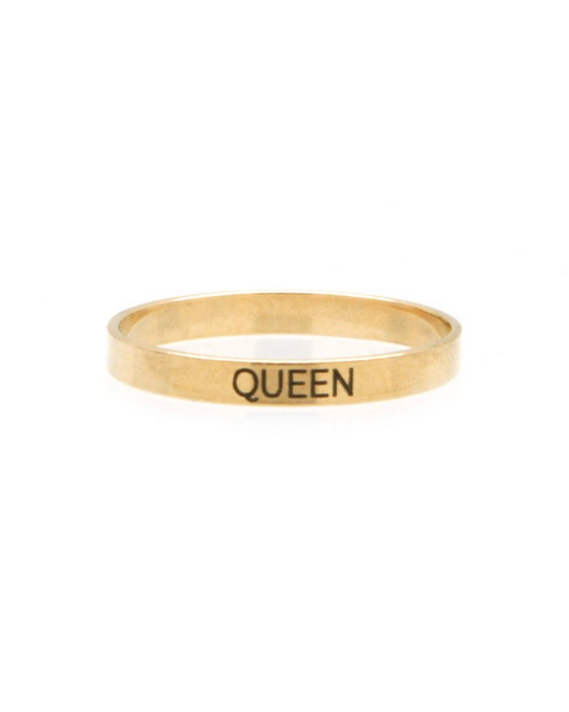 Jurate Queen Ring