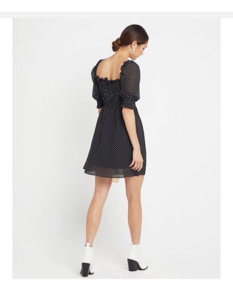 KOURT Fin Dress