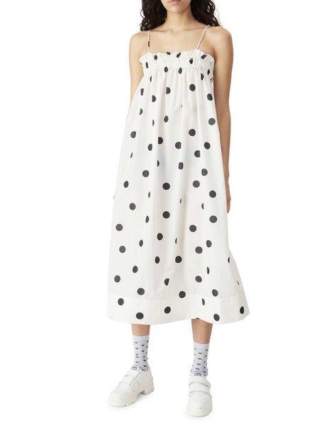 Ganni Recycled Dress
