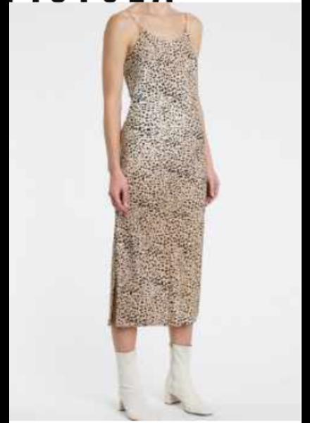 PISTOLA Mari Slip Dress