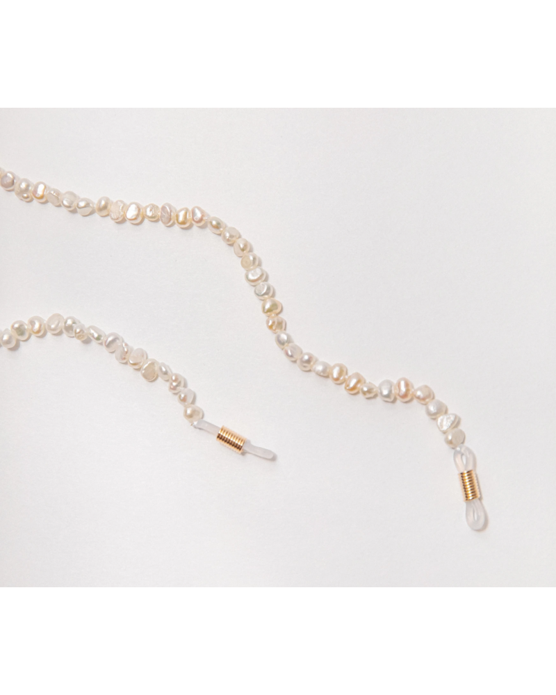 Petit Moments Freshwater Pearl Sunglass Chain