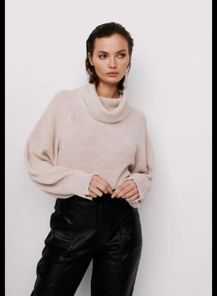 PISTOLA Hadley Turtleneck Sweater