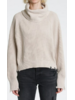 PISTOLA Hadley Turtleneck Sweater