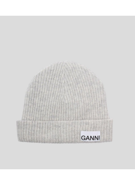 GANNI Recycled Wool Knit