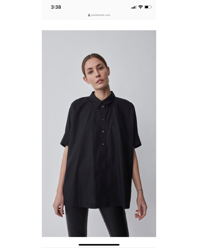 Just Female Noria Shirt