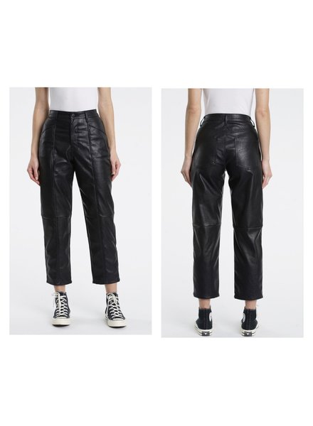 PISTOLA Tess Leather Utility Pant