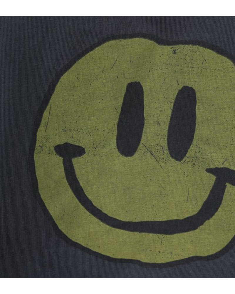 GANNI Smiley T-Shirt