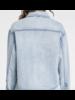 PISTOLA Andrea Square Shoulder Jacket