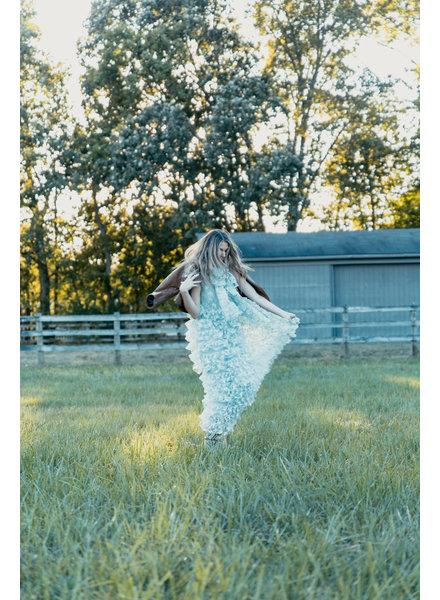 Like a Butterfly Maxi Dress