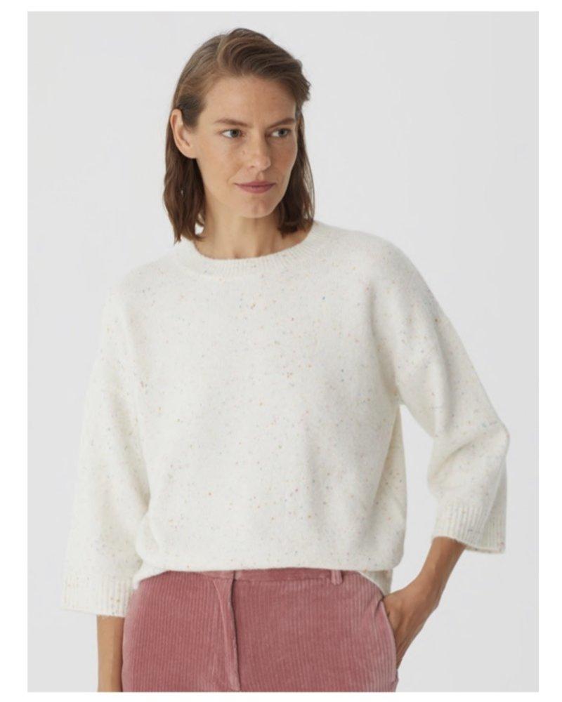 Little Lies Spots Sweater