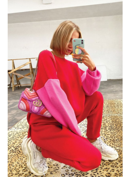 NFD Knit Lounge Pant