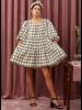 Sister Jane Supper Club Tweed Mini Dress