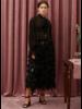 Sister Jane Ruffle Ready Bow Midi Dress