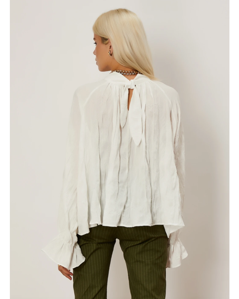 Sister Jane Elements Flare Sleeve Top