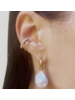 OIYA Nicki Pearl Earring