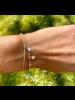 OIYA 14kt Gold Star Charm