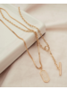 Five and Two Marlow Necklace