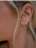 Five and Two Keegan Earring