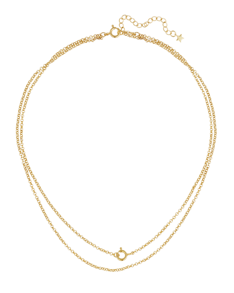 Five and Two Maren Necklace