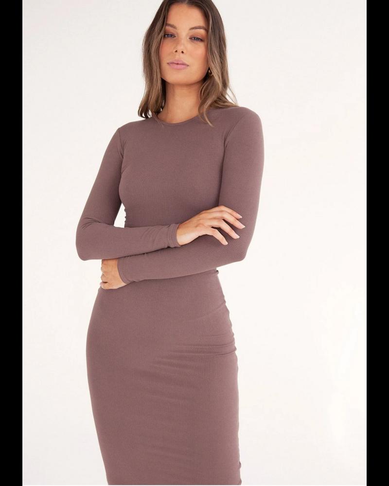 BAYSE Maxi Dress