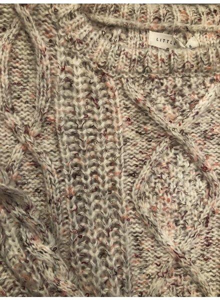 Little Lies Tory Knitted Sweater