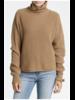 PISTOLA Brandy Turtleneck Pullover