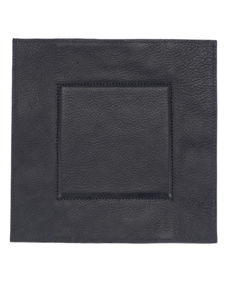 BLVD Perry Leather Valet