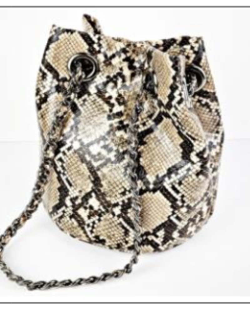 Nahmu Mini Drawstring Bag