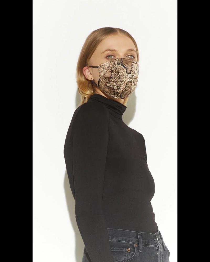 APPARIS Winnie Print Mask