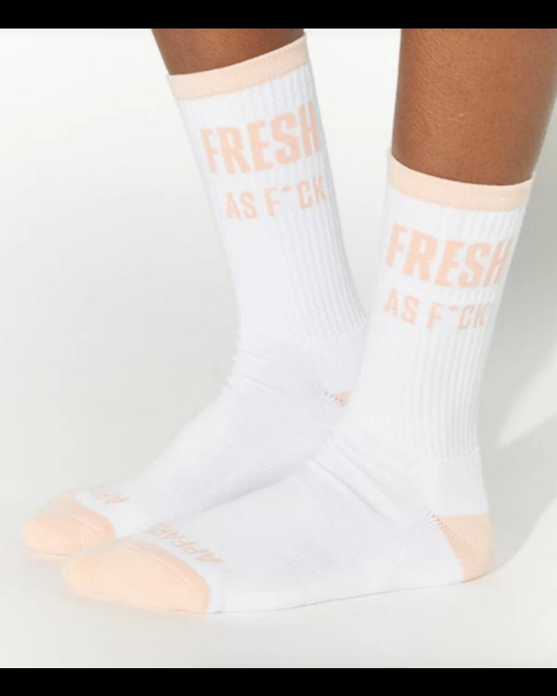 Apparis Fresh as Fuck Socks