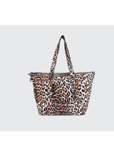 Ganni Packable Tote