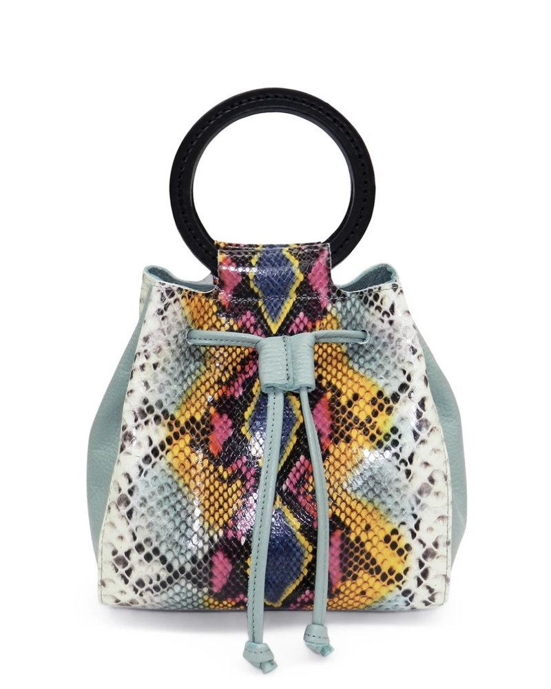 Oliveve Carmella Drawstring Handbag