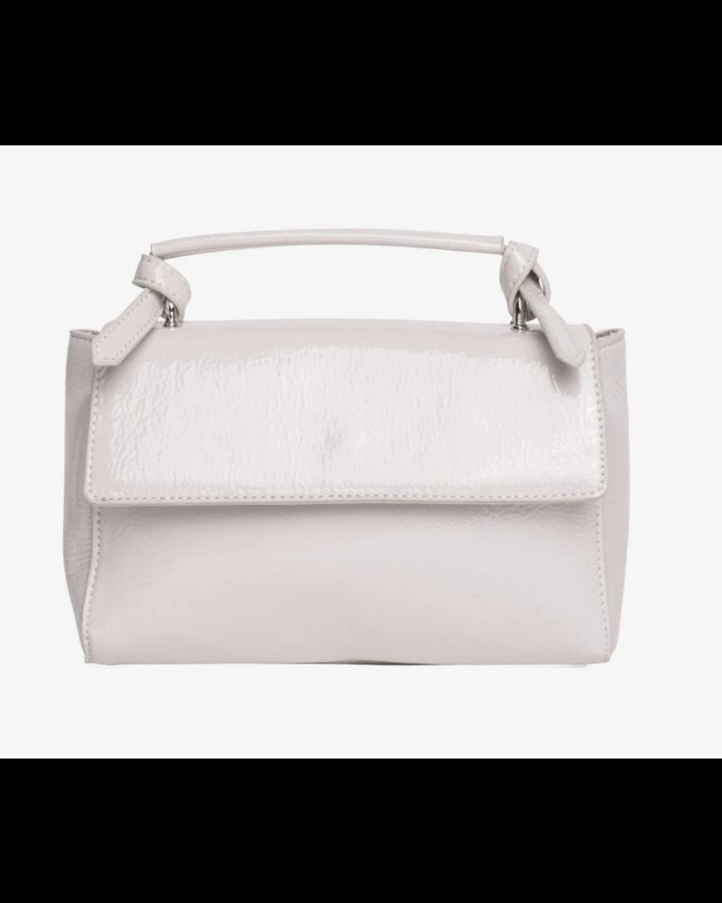 HVISK Gannet Glossy Handbag