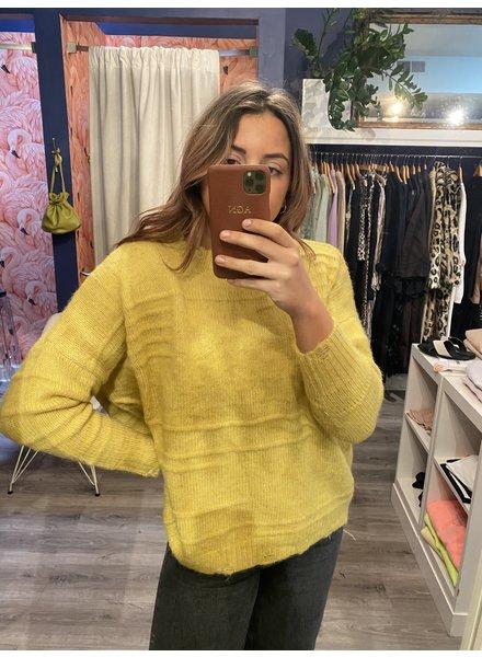 Little Lies Hallie Knitted Sweater