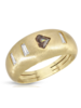 Goldie Ring
