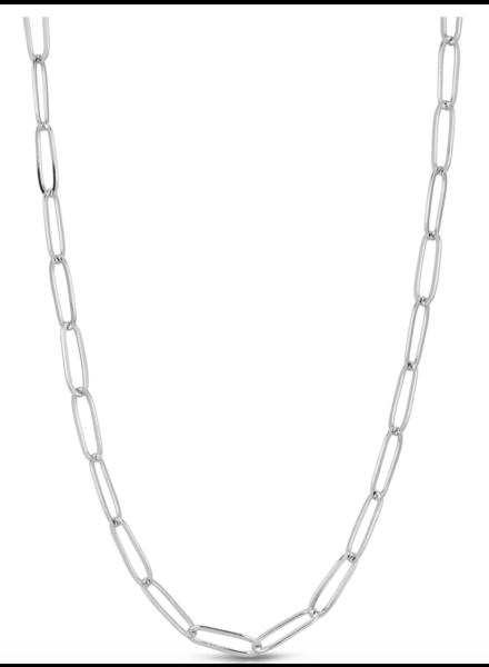 Chunky Monaco Necklace