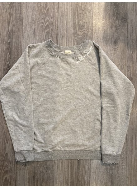 ISMBS Essential Sweatshirt