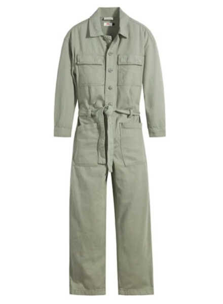 LEVI's Surplus Jumpsuit
