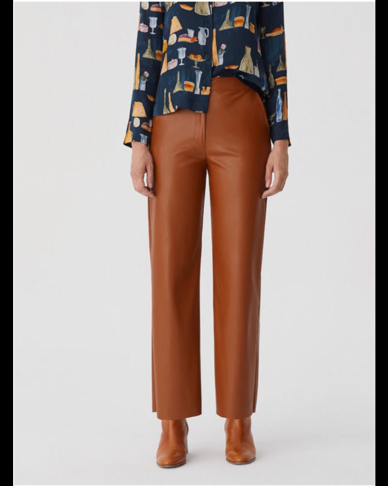 Nice Things PU pants