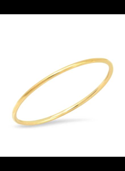 Tai 14kt Band Ring
