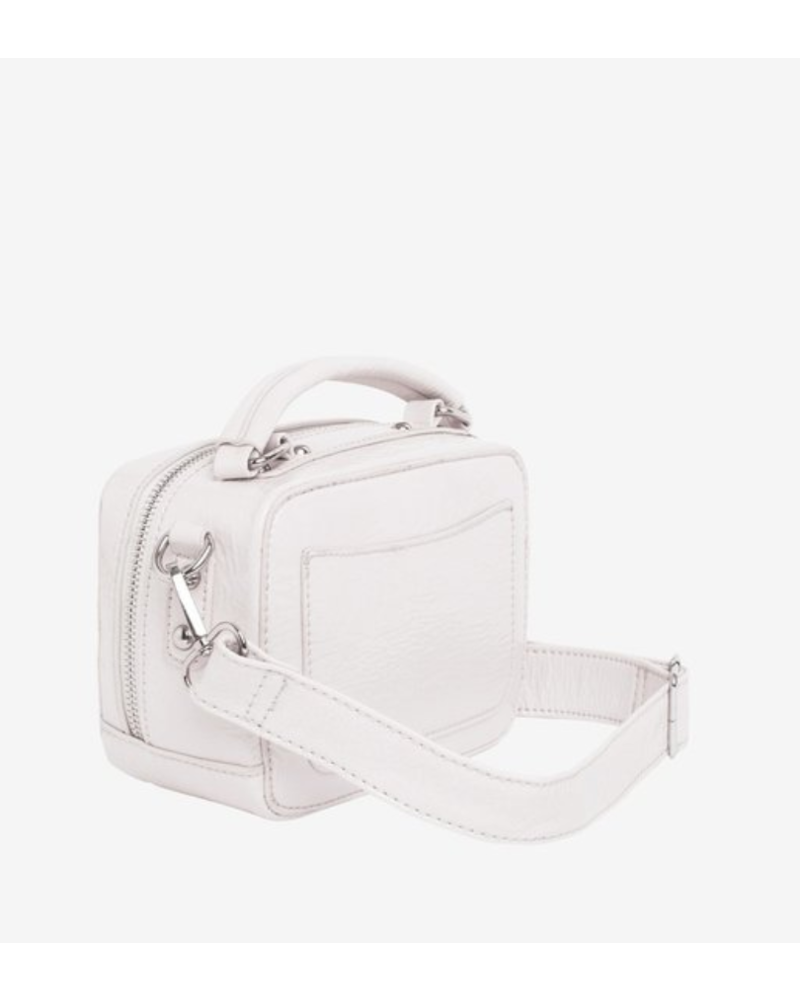 HVISK Blaze Glossy Handbag