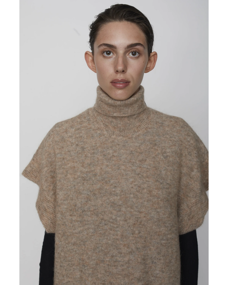 Just Female Coco Long Knit