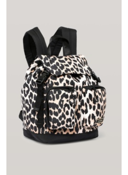 GANNI Small Backpack