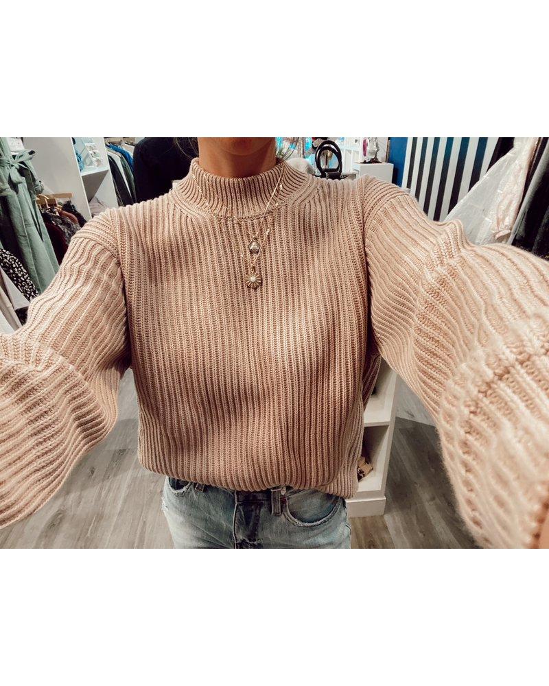 PISTOLA Taylor Sweater