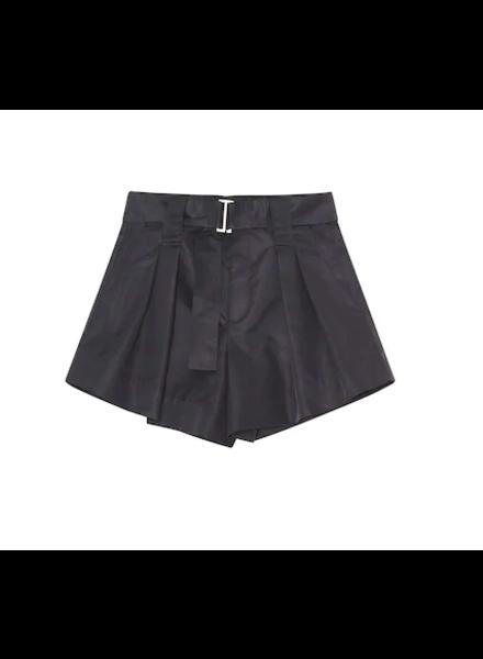 Ganni Outerwear Nylon Short