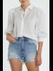 PISTOLA Ariella Puff Sleeve Shirt