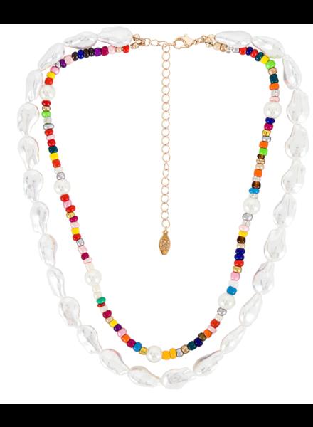 Capsize Necklace